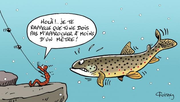Pêche autorisée au Lac de Saint-Pée sur Nivelle